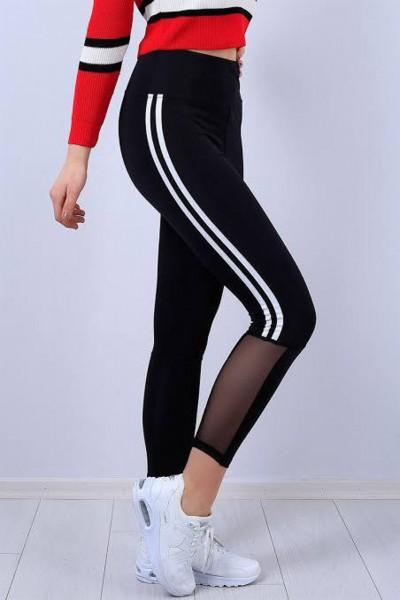 Colanti Dama HC03 Negru Fashion