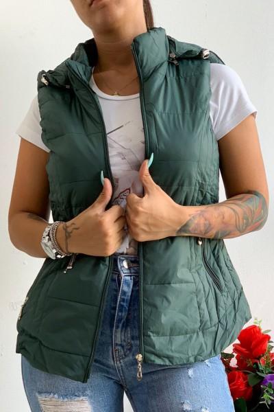 Vesta Dama 20-70 Verde Mei