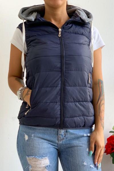 Vesta Dama 20-35 Albastru Inchis Mei