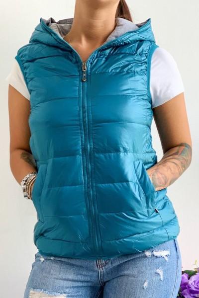Vesta Dama 20-36 Albastru Mei