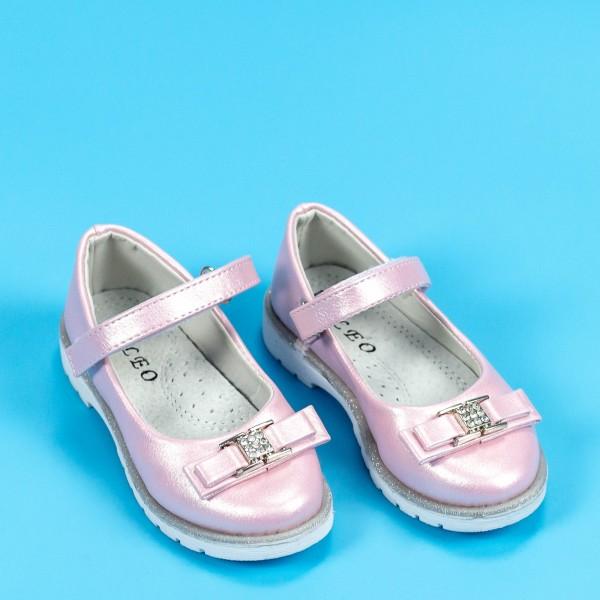 Sandale Fete 701 Roz Mei