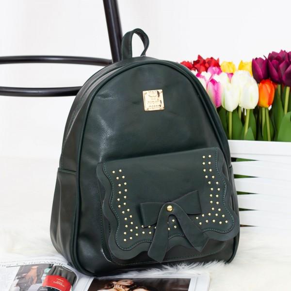 Rucsac Dama 902 Green (Q06) Fashion 902 GREEN Fashion