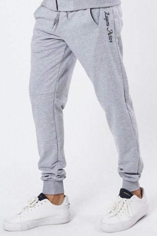 Pantaloni Barbati HP2001 Gri Zagora