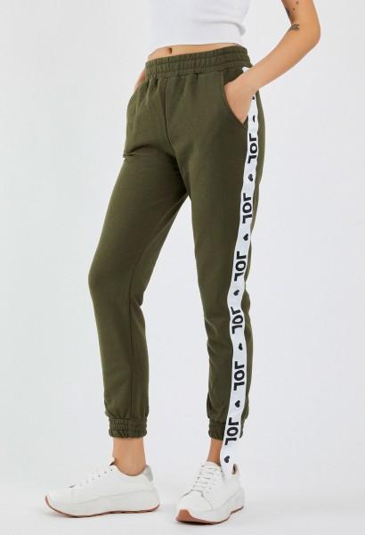 Pantaloni Dama LOL 9125 Kaki Adrom