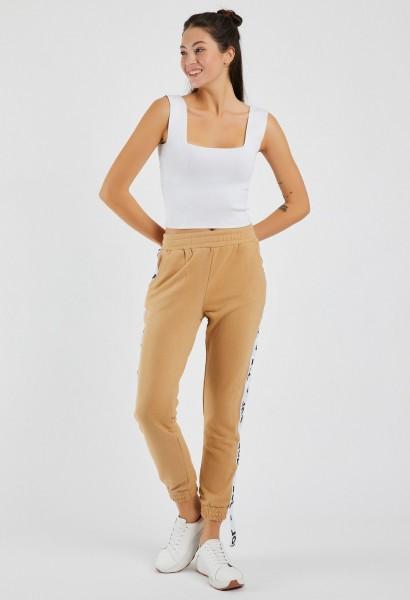Pantaloni Dama LOL 9125 Bej Adrom