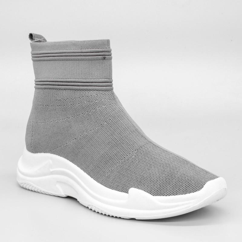 Pantofi Sport Dama WS136 Grey Mei