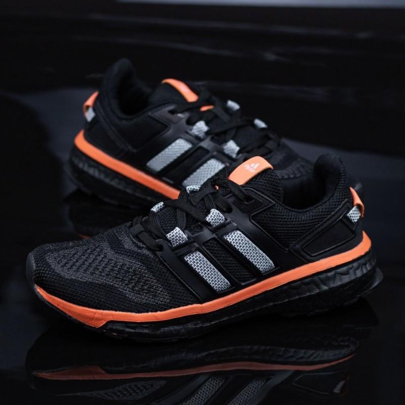 Pantofi Sport Copii 702-B Negru-Rosu Panter