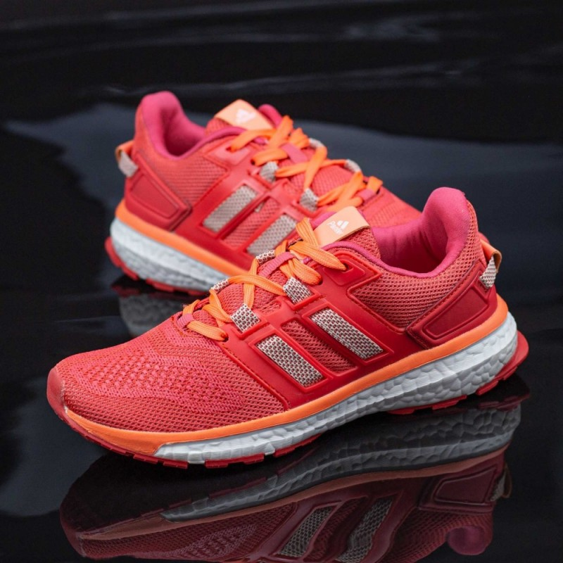 Pantofi Sport Copii 702-E Rosu Panter