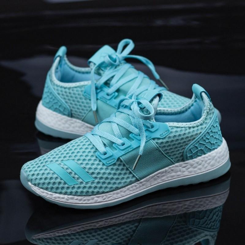 Pantofi Sport Copii 738-G Albastru deschis Panter