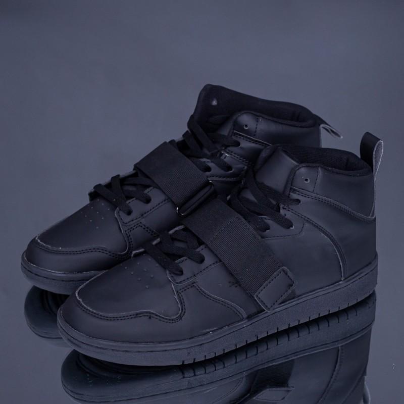 Pantofi Sport Barbati H54 Negru Rxr