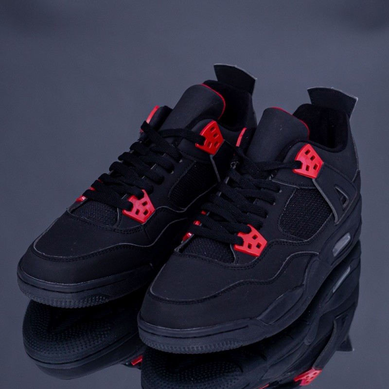 Pantofi Sport Barbati H18 Negru Rxr