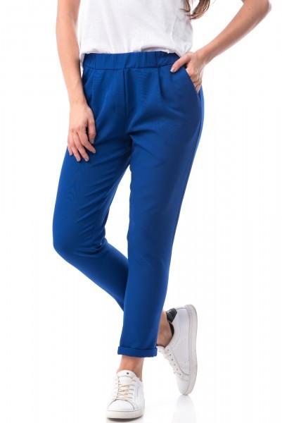 Pantaloni Dama 112 Electric Blue Mei