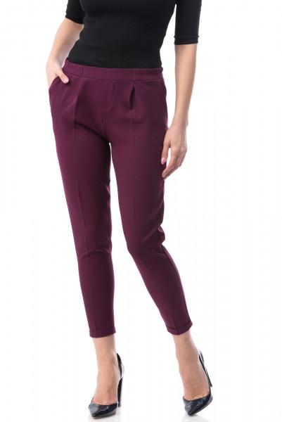 Pantaloni Dama 112 Purple Mei