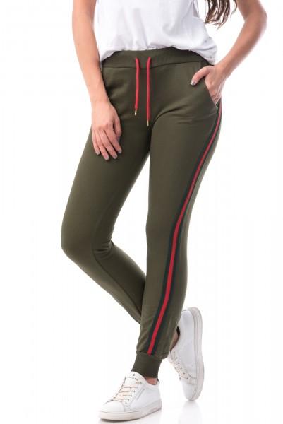 Pantaloni Dama 6648 Khaki Mei