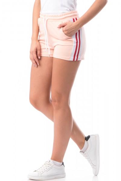 Pantaloni Scurti Dama 6834 Pink Mei