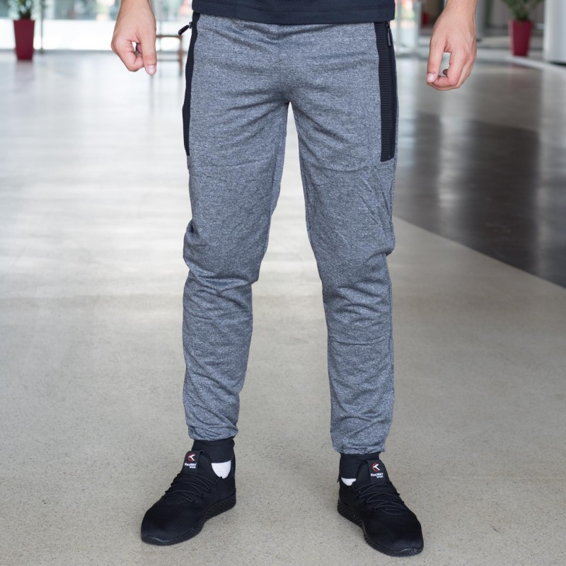 Pantaloni Barbati A9362 Dark Grey Andrid