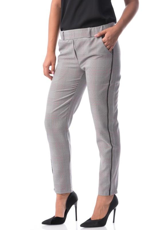 Pantaloni Dama CARO 5976 Roz Adrom