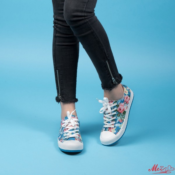 Tenisi Dama 2018 Blue Mei