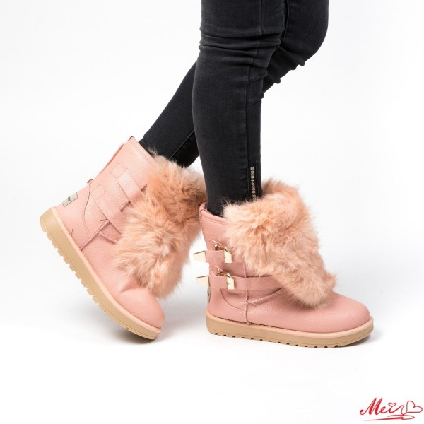 Ghete Dama 983 Pink Mei