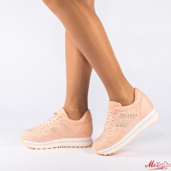 Pantofi Sport Dama AN21 Pink Mei