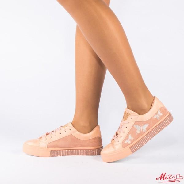 Tenisi Dama AN29 Pink Mei