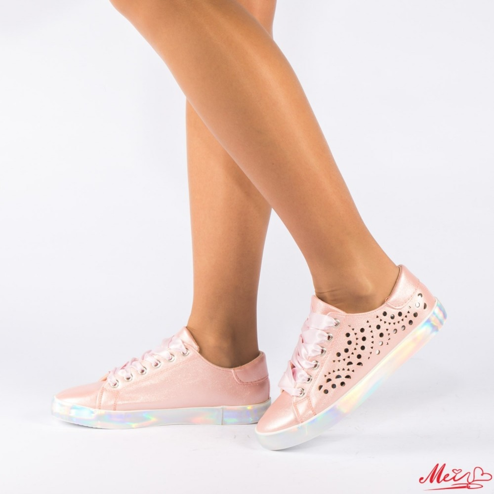 Tenisi Dama AN30 Pink Mei
