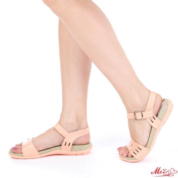 Sandale Dama BZ3 Coral Mei