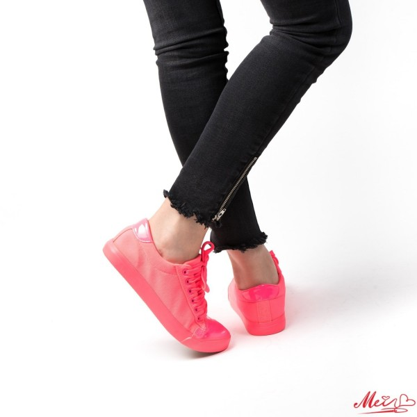 Tenisi Dama CD157 Pink Mei