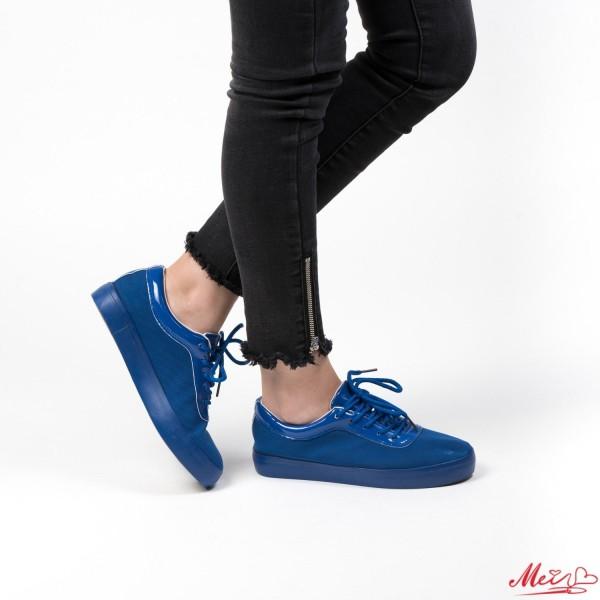 Tenisi Dama CD163 Blue Mei