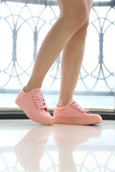 Tenisi Dama CD189 Pink Mei