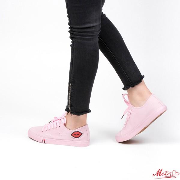 Tenisi Dama CD192 Pink Mei