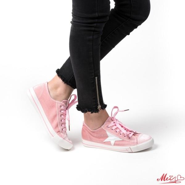 Tenisi Dama CD209 Pink Mei