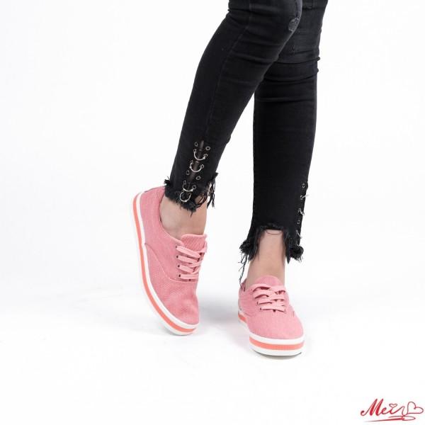 Tenisi Dama CD212 Pink Mei