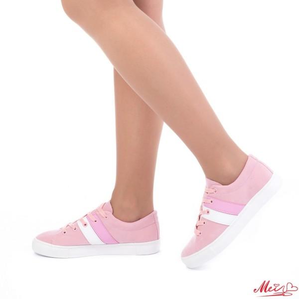 Tenisi Dama CD215 Pink Mei