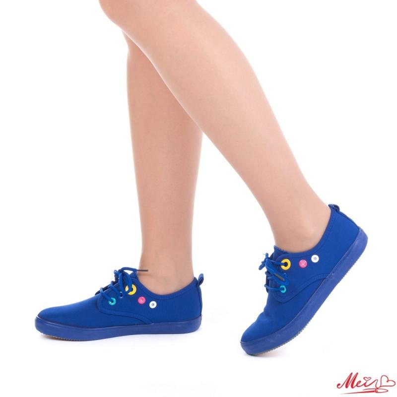 Tenisi Dama CD225 Blue Mei