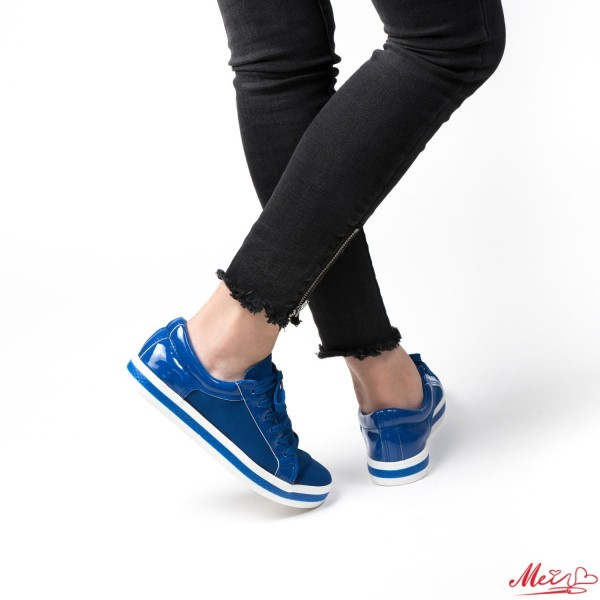 Tenisi Dama CD226 Blue Mei