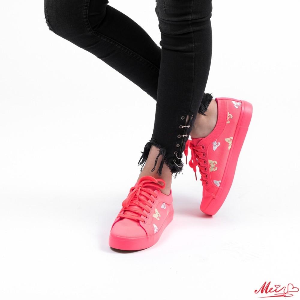 Tenisi Dama CD227 Pink Mei