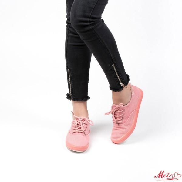 Tenisi Dama CD265 Pink Mei