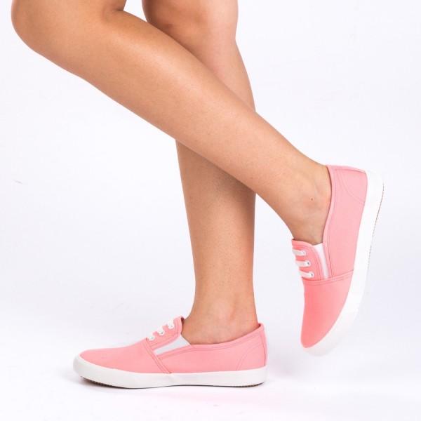 Tenisi Dama CD55 Pink Mei