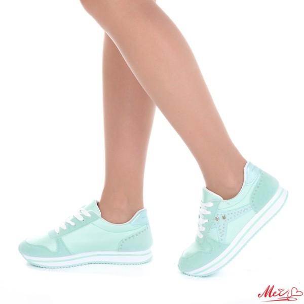Pantofi Sport Dama GB03 Blue Mei