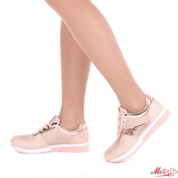 Pantofi Sport Dama GB05 Pink Mei