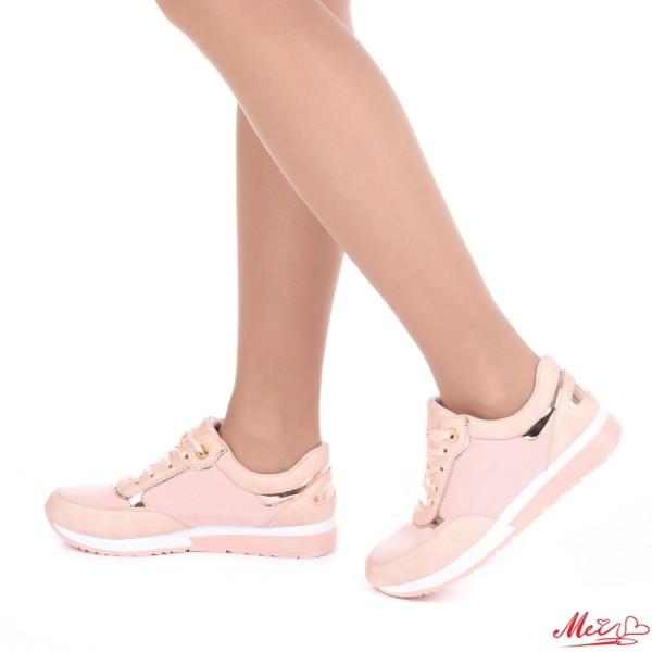 Pantofi Sport Dama GB06 Pink Mei
