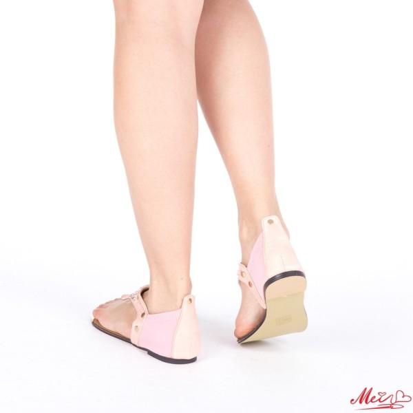 Sandale Dama HL165 Pink Mei
