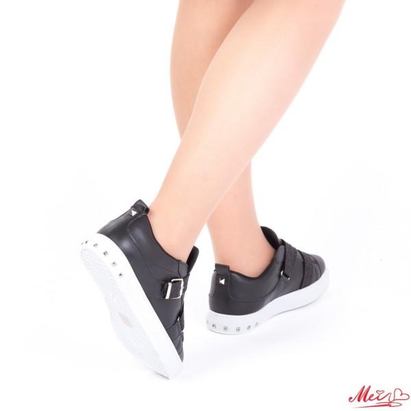 Pantofi Sport Dama HY307# Black Mei