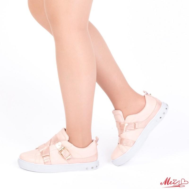Pantofi Sport Dama HY307# Pink-Pink Mei
