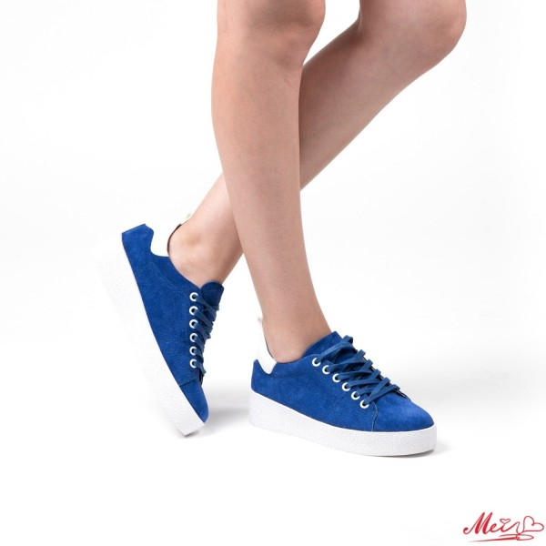 Tenisi Dama K251 Blue Mei