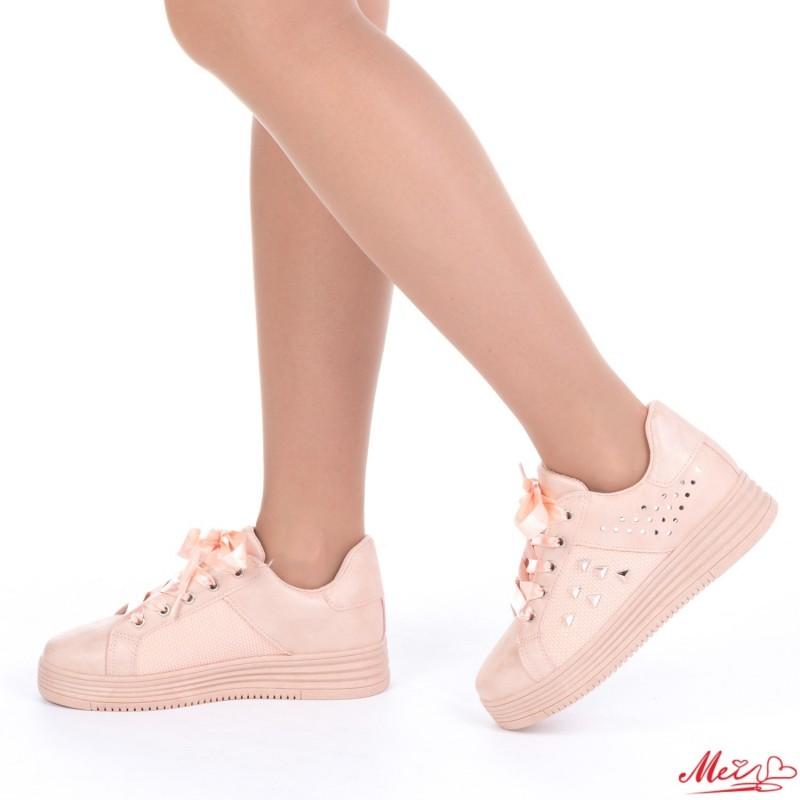 Pantofi Sport Dama KH11 Pink Mei