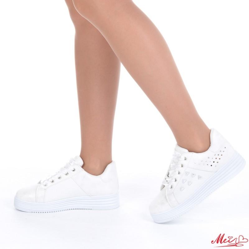 Pantofi Sport Dama KH11 Beige Mei
