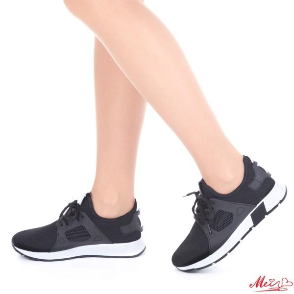 Pantofi Sport Dama KH7 Black Mei
