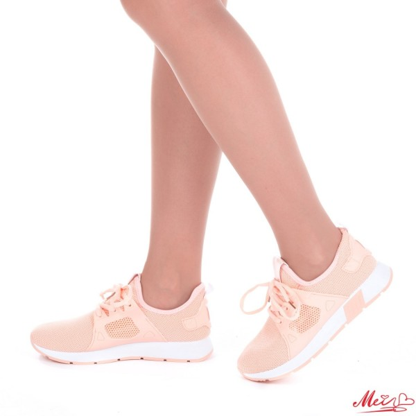 Pantofi Sport Dama KH7 Pink Mei